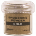 Puder do embossingu RANGER Embossing Powder 34ml EPJ37354 GOLD