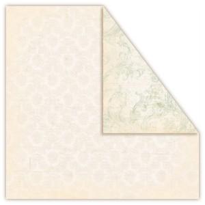 Papier UHK 30x30 PROVENCE - VIN BLANC