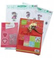 ZESTAW-KIT MARIANNE D. PA4025 SWEET HEARTS