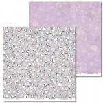 PAPIER SCRAP LL 30,5*30,5 ARCTIC SWEETIES 04