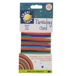 SZNUREK DOCRAFTS RAINBOW 2MM*3M CPT-6701112