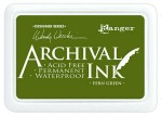 Archival Ink Pad Fern Green