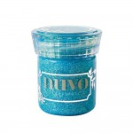 PASTA NUVO BROKATOWA 50ML 960N BLUE TOPAZ