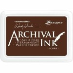 Archival Ink Pad Acorn