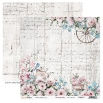 Papier ScrapBoys 30,5x30,5 Dream Garden DRGA-01