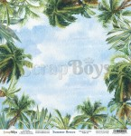 Papier ScrapBoys 30,5x30,5 Summer Breeze 02
