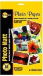 PAPIER FOTO YELLOW A4 A'50ARK 140G/M2 MATOWY