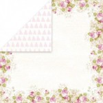 PAPIER SCRAP C&Y 30,5*30,5 WHITE DAY CP-WD02