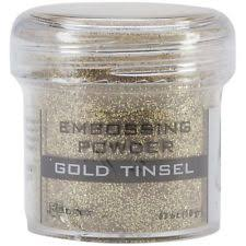 Puder do embossingu RANGER Embossing Powder 34ml EPJ41047 GOLD TINSEL