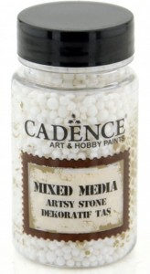 3D BALLS CADENCE KAMYCZKI 90ML MIX MEDIA 3