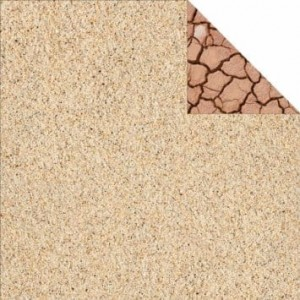PAPIER SCRAP KAISERCRAFT 30,5*30,5 BASE COAT P1331 Sand