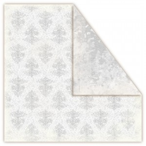 PAPIER SCRAP UHK 30,5*30,5 DIAMONDS - Excelsior
