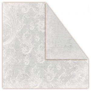 PAPIER SCRAP UHK 30,5*30,5 DIAMONDS - Imperial