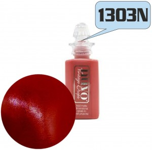 FARBA 3D NUVO VINTAGE DROPS 1303N POSTBOX RED