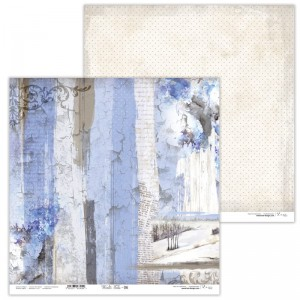 Papier scrap Lexi design 30,5*30,5 Winter Tales 06