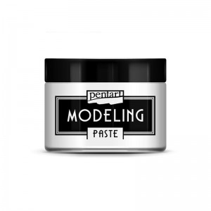 PASTA PENTART MODELING PASTE 150ML