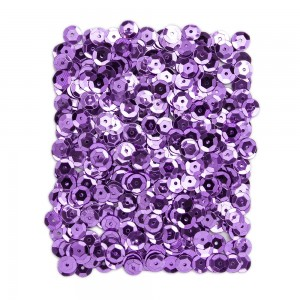 CEKINY DP 15G 9MM METALLIC DPCE-068 LILAC