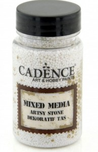 3D BALLS CADENCE KAMYCZKI 90ML MIX MEDIA 1