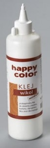 KLEJ WIKOL 100G HAPPY COLOR
