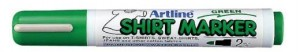 MARKER T-SHIRT ARTLINE 2MM GREEN