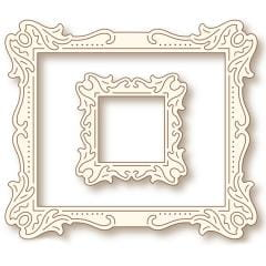 WYKROJNIK WRS SD037 ANTIQUE ART FRAMES