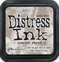 DISTRESS INK PAD PUMICE STONE