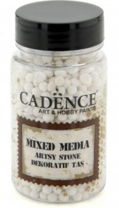 3D BALLS CADENCE KAMYCZKI 90ML MIX MEDIA 2