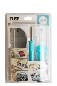 FUSE TOOL WeR 662533 ZGRZEWARKA UK + adapter do kontaktu UK-EU