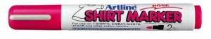 MARKER T-SHIRT ARTLINE 2MM ROSE