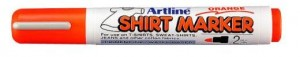 MARKER T-SHIRT ARTLINE 2MM ORANGE