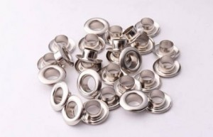 Nity VC 3mm a'25szt 20406 Nickel
